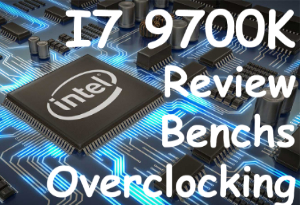 Intel Core i7-9700K Le Test